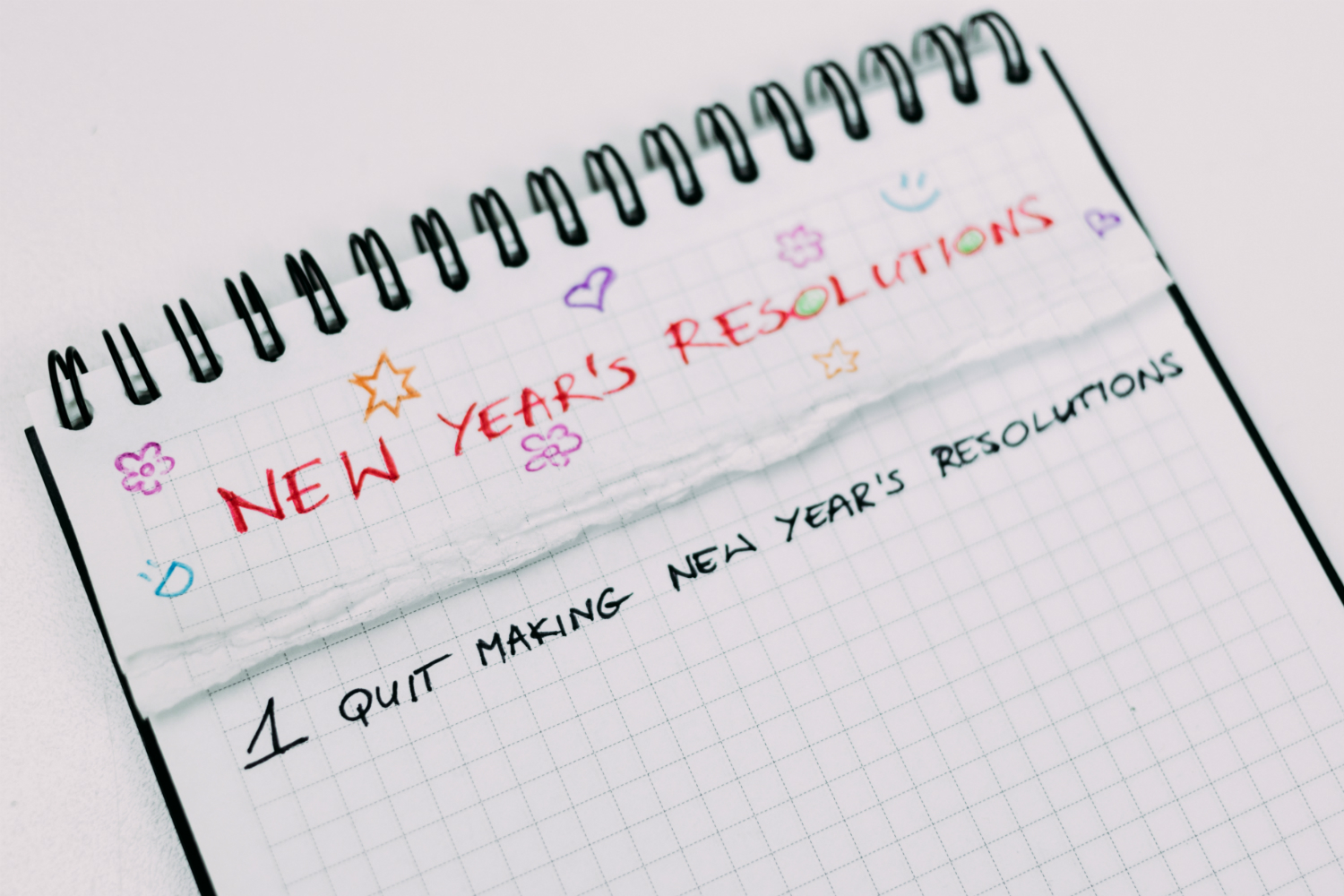How to Make 2018 Great for Your Finances. Five Things You Need To Do Now